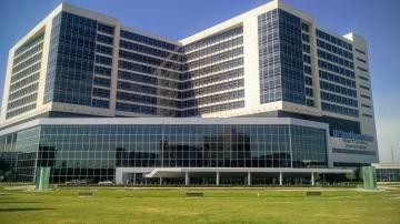 UT Southwestern's Clements Hospital